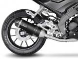 Auspuff Leo Vince LV One EVO Komplettanlage Yamaha YFZ-R125