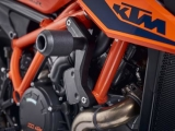 Performance Sturzpads KTM Super Duke R 1290