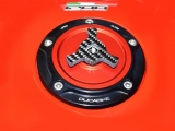 Ducabike Tankdeckel Ducati Monster 821