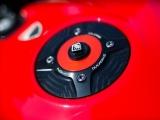 Ducabike Tankdeckel Ducati Multistrada V4