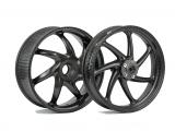 Carbon Felgen Thyssenkrupp Satz Ducati Streetfighter V4