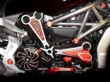Ducabike Zylinderabdeckung Set Ducati XDiavel