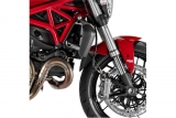 Puig Vorderrad Schutzblech Verlängerung Ducati Monster 1200 /S