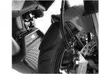 Puig Vorderrad Schutzblech Verlängerung Ducati Diavel