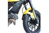 Puig Vorderrad Schutzblech Verlängerung Ducati Scrambler Sixty 2
