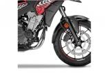 Puig Vorderrad Schutzblech Verlängerung Honda CB 500 X