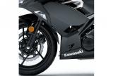 Puig Vorderrad Schutzblech Verlängerung Kawasaki Z400