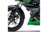 Puig Vorderrad Schutzblech Verlängerung Kawasaki Ninja 300R
