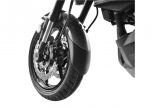 Puig Vorderrad Schutzblech Verlängerung Kawasaki Versys 650