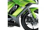 Puig Vorderrad Schutzblech Verlängerung Kawasaki Z1000 SX
