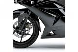 Puig Vorderrad Schutzblech Verlängerung Kawasaki Ninja 250R