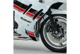 Puig Vorderrad Schutzblech Verlängerung Suzuki GSX 650 F