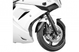 Puig Vorderrad Schutzblech Verlängerung Suzuki SV 650 S