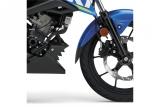 Puig Vorderrad Schutzblech Verlängerung Suzuki GSX-R 250