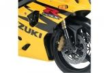 Puig Vorderrad Schutzblech Verlängerung Suzuki GSX-R 1000