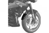 Puig Vorderrad Schutzblech Verlängerung Triumph Speed Triple