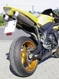 Bodis Oval Q2 Yamaha R1