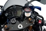 Puig Bremsflüssigkeitsbehälter Deckel Yamaha MT-09