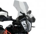 Puig Tourenscheibe KTM Adventure 890