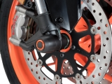 Puig Achsenschutz Vorderrad KTM Adventure 890