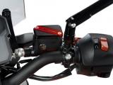 Puig Bremsflüssigkeitsbehälter Deckel KTM Duke 125