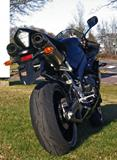 Bodis Oval Q2C Yamaha R1