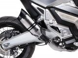 Auspuff Leo Vince LV Pro Honda X-ADV