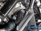 Carbon Ilmberger Wasserpumpendeckelabdeckung BMW M 1000 RR