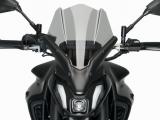 Puig Touringscheibe Yamaha MT-07