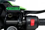 Puig Bremsflüssigkeitsbehälter Deckel Kawasaki Ninja 125