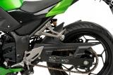 Puig Hinterradabdeckung Kawasaki Z300