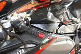 Evotech Lenkerendzapfen MV Agusta F3