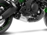 Auspuff Leo Vince Underbody Kawasaki Versys 650