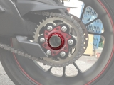 Ducabike Kettenblattmutter Ducati Diavel