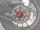 Ducabike Kettenblattmutter Ducati Monster 1200