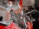 Ducabike Windsreen Schrauben Kit Ducati Multistrada V4