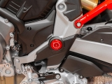 Ducabike Rahmenschrauben Ducati Multistrada V4
