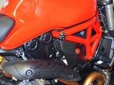 Ducabike Rahmenschrauben Ducati Monster 821