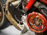 Ducabike Aluminium Fersenschutz Set Ducati Hypermotard 950