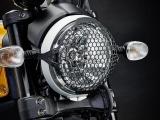 Performance Scheinwerferschutz Ducati Scrambler