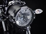 Performance Scheinwerferschutz Yamaha XSR 700