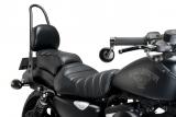 Custom Acces Syssybars Speed Harley Davidson Sportster 1200 Seventy Two