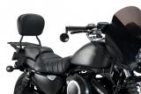 Custom Acces Syssybars Plane CL Harley Davidson Sportster 1200 Nightster