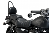 Custom Acces Syssybars Speed Harley Davidson Sportster 1200 Nightster