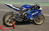 Bodis SB1-S-C Racing Yamaha R6