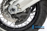 Carbon Ilmberger Bremsscheibenabdeckung hinten Ducati Multistrada 1200