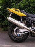 Bodis Oval 10K G Yamaha Fazer 1000
