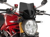 Puig Sportscheibe Ducati Monster 1200 R