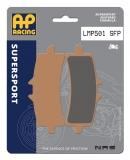 AP Racing Bremsbeläge SFP Triumph Tiger 900 Rally / Rally Pro