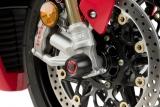 Puig Achsenschutz Vorderrad Honda CBR 1000 RR-R SP